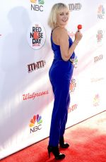 MALIN AKERMAN at Red Nose Day Special on NBC in Universal City 05/26/2016