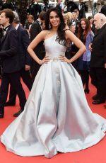 MALLIKA SHERAWAT at The BFG Premiere at 2016 Cannes Film Festival 05/14/2016