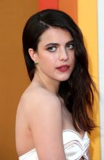 MARAGRET QUALLEY at 'The Nice Guys' Premiere in Hollywood 05/10/2016
