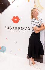 MARIA SHRAPOVA at Sugarpova Store in Chicago 05/25/2016