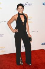 MARIKA DOMINCZYK at 41st Annual Gracie Awards Gala in Beverly Hills 05/24/2016