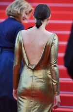 MARION COTILLARD at 'From the Land of the Moon' Photocall at 2016 Cannes Film Festival 05/15/2016