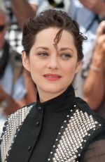 MARION COTILLARD at