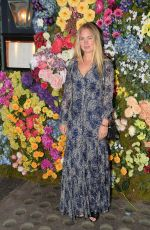 MARISSA MONTGOMERY at A Year in the Garden Party in London 05/16/2016
