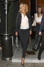 MARLA MAPLES at Nice Guy in West Hollywood 05/25/2016
