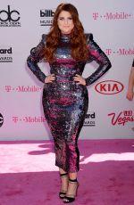 MEGHAN TRAINOR at 2016 Billboard Music Awards in Las Vegas 05/22/2016