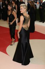 MEGYN KELLY at Costume Institute Gala 2016 in New York 05/02/2016
