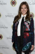 MIA SERAFINO at City Year Los Angeles' Spring Break: Destination Education in Los Angeles 05/07/2016