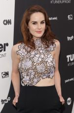 MICHELLE DOCKERY at 2016 Turner Upfronts in New York 05/18/2016