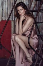 MICHELLE MONAGHAN for No Tofu Magazine, May 2016