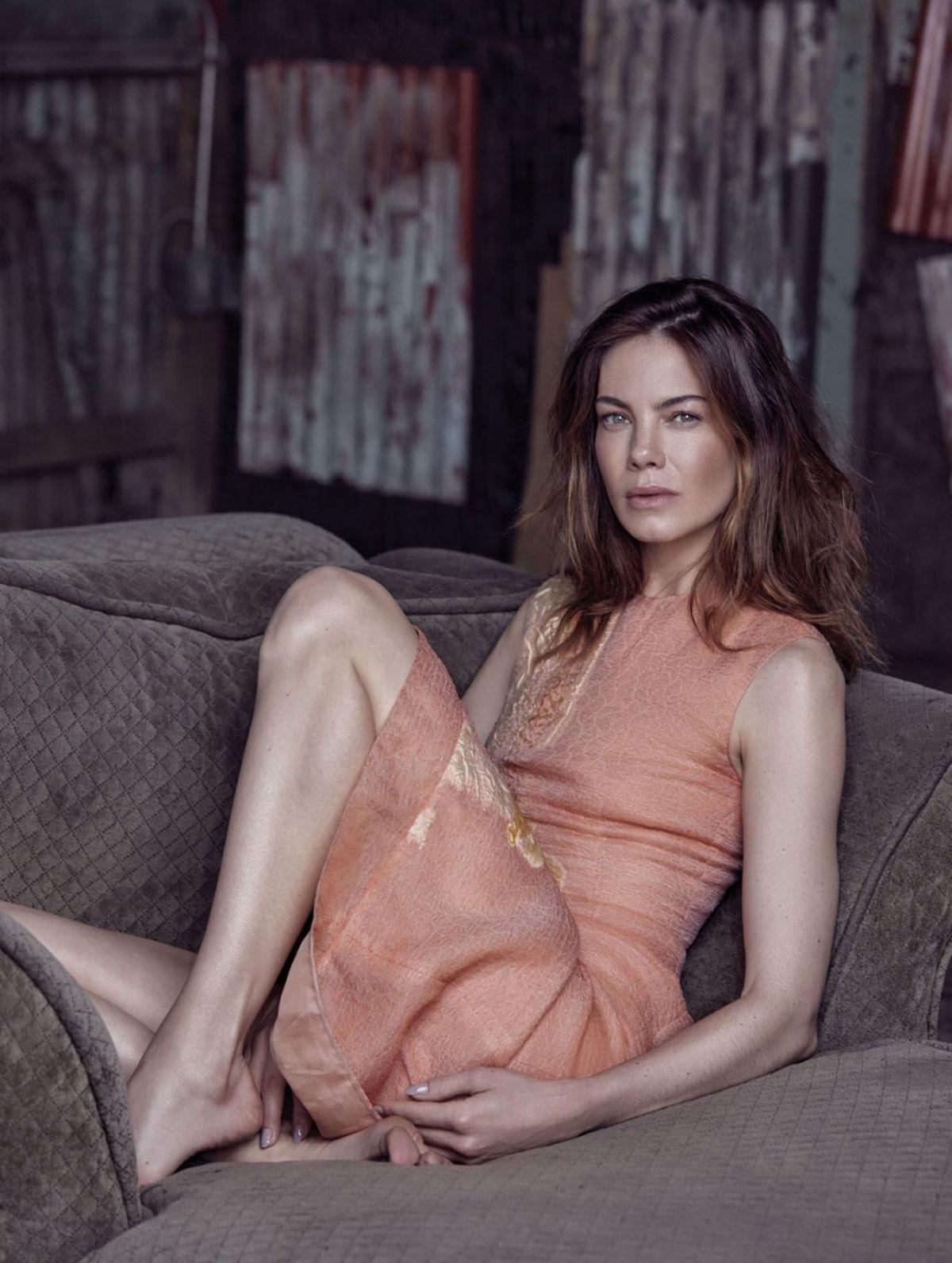 Michelle Monaghan Nacktaufnahmen