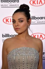 MILA KUNIS at 2016 Billboard Music Awards in Las Vegas 05/22/2016