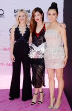 MILA KUNIS at 2016 Billboard Music Awards in Las Vegas 05/22/2016