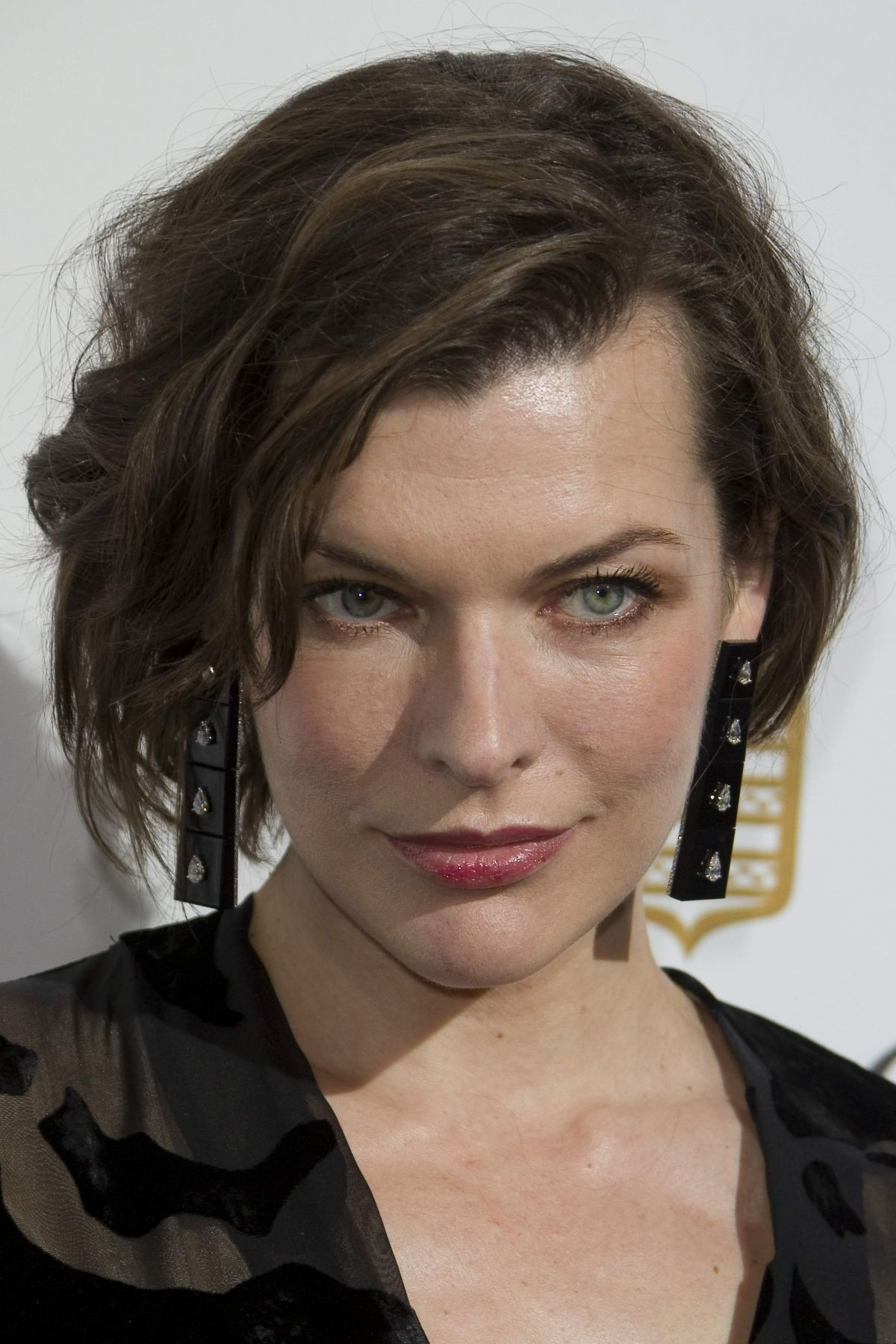 Milla Jovovich revealed her secret to looking younger