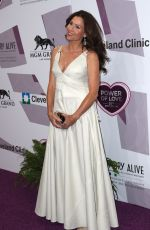 MINNIE DRIVER at Keep Memory Alive