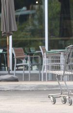 MIRANDA KERR at Grocery Shopping in Agoura Hills 05/05/2016