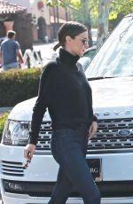MIRANDA KERR Out and About in Malibu 05/04/2016