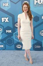 MIRANDA OTTO at Fox Network 2016 Upfront Presentation in New York 05/16/2016