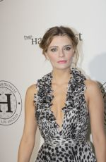 MISCHA BARTON at Harmonist Party at 2016 Cannes Film Festival 05/16/2016