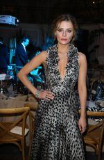 MISCHA BARTON at Heart Fund Party at 2016 Cannes Film Festival 05/16/2016