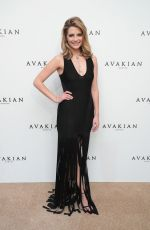 MISHA BARTON at Avakian Suite at 69th Cannes Film Festival 05/15/2016