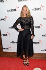 MOLLY SIMS at Heart Foundation