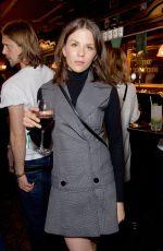 MORGANE POLANSKI at Lady Dior Party in London 05/30/2016