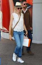 NAOMI WATTS Arrives at Hotel Martinez in Cannes 05/10/2016