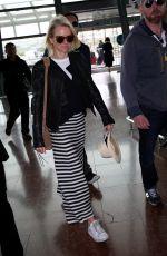 NAOMI WATTS at Airport in Nice 05/13/2016