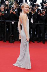 NAOMI WATTS at 'Money Monster' Premiere at 69th Annual Cannes Film Festival 05/12/2016
