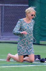 NAOMI WATTS Out in New York 05/25/2016
