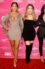 NATALIE HALCRO at OK! Magazine So Sexy LA in Los Angeles 05/18/2016