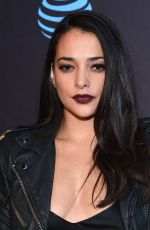 NATALIE MARTINEZ at Kingdom Screening in Los Angeles 05/25/2016