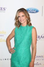 NATALIE MORALES at 41st Annual Gracie Awards Gala in Beverly Hills 05/24/2016