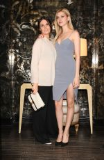 NICOLA PELTZ at Mariel Haenn x Tylynn Nguyen Collaboration Launch in Los Angeles 05/25/2016