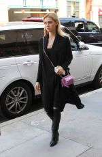 NICOLA PELTZ Out and About in Beverly Hills 05/06/2016