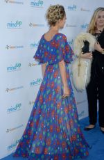 NICOLE RICHIE at 'Goldie's Love in for Kids' in Los Angeles 05/06/2016