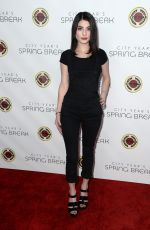 NIKI KOSS at City Year Los Angeles' Spring Break: Destination Education in Los Angeles 05/07/2016