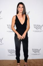 NIKKI REED at Humane Society of the United States to the Rescue Gala in Hollywood 05/07/2016
