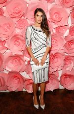 NIKKI REED at Who What Wear Visionaries Launch at Ysabel in West Hollywood 05/10/2016