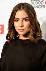 OLIVIA CULPO at 10th Annual Delete Blood Cancer dkms Gala in New York 05/05/2016