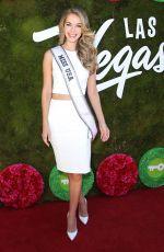 OLIVIA JORDAN at Las Vegas Official Snapchat Channel Launch in Las Vegas 05/29/2016