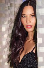 OLIVIA MUNN in American Way Magazine, May 2016 Issue