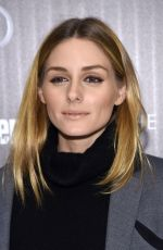 OLIVIA PALERMO at 'Captain America: Civil War' Screening in New York 05/04/2016