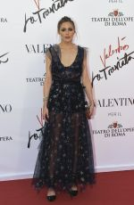 OLIVIA PALERMO at 'La Traviata' Gala Preview in Rome 05/22/2016