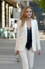 OLIVIA PALERMO at Piaget Possession Event in New York 05/25/2016