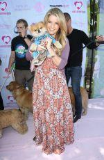 PANDORA VANDERPUMP at World Dog Day Celebration in West Hollywood 05/22/2016