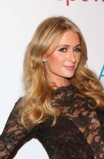 PARIS HILTON at Altamed Power Up We Are the Future Gala in Beverly Hills 05/12/2016