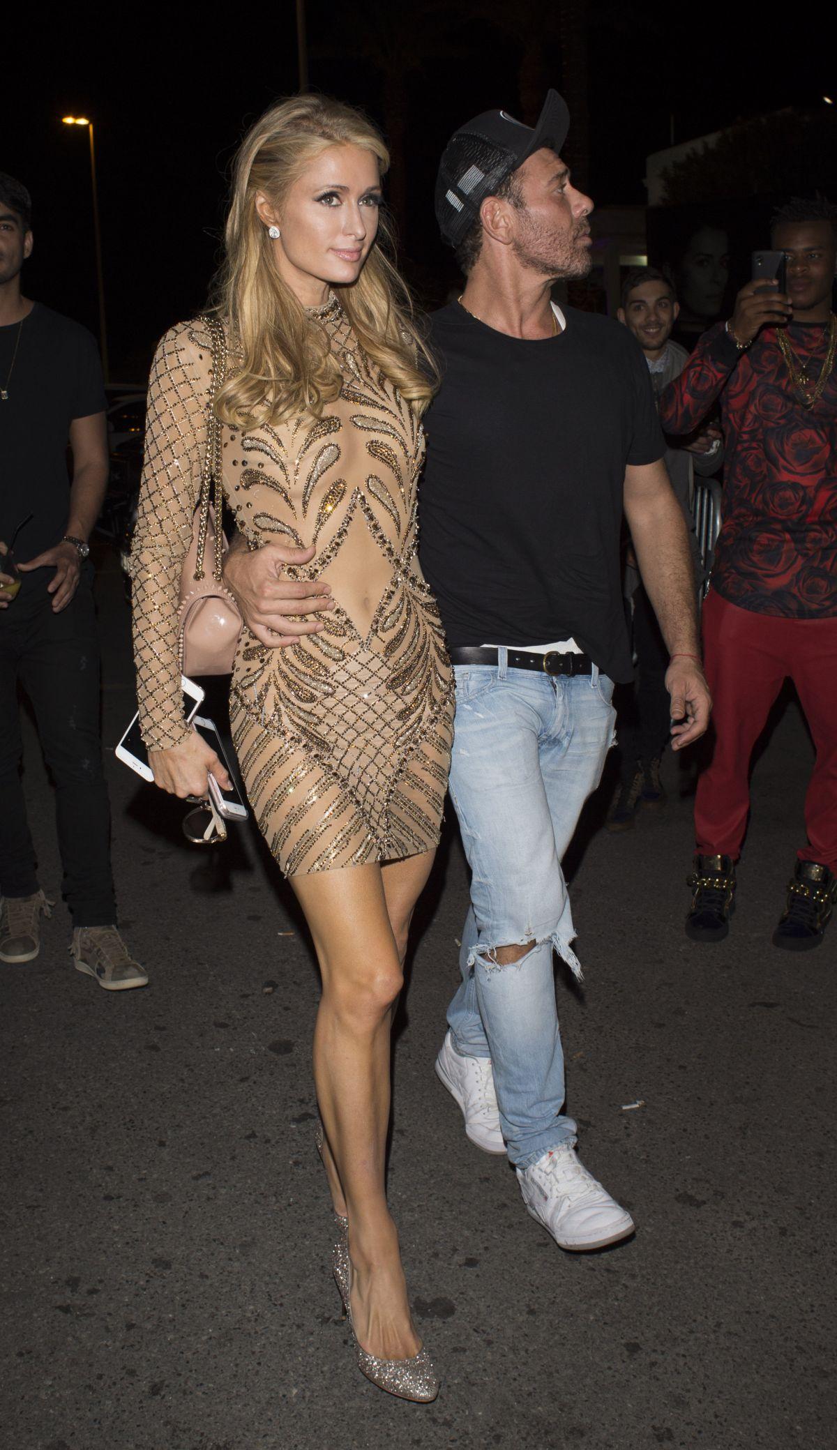 Paris Hilton Sexy Film 62