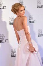 PARIS HILTON at New York City Ballet Spring Gala 05/04/2016